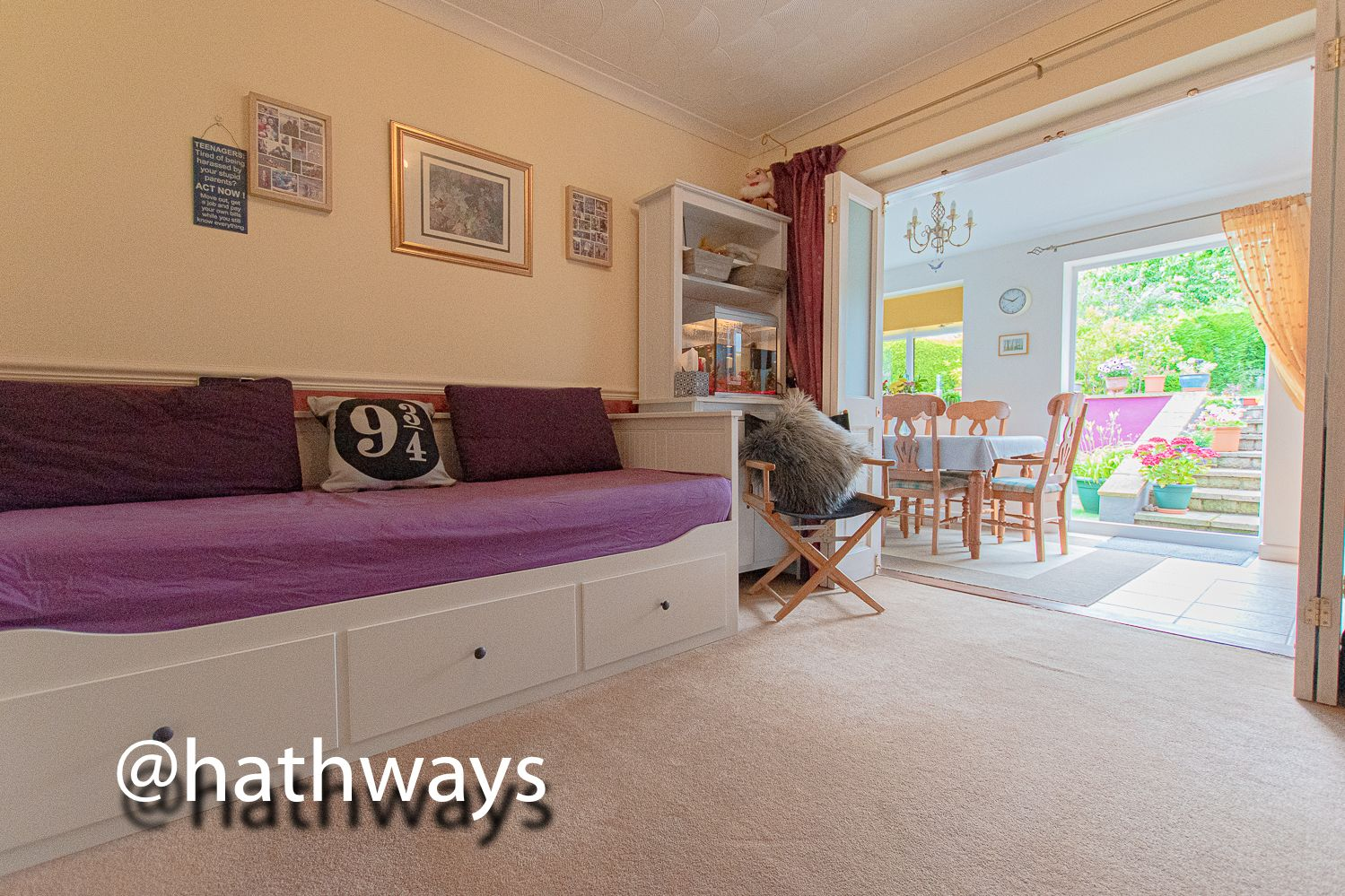 5 bed house for sale in Trinity View  - Property Image 11