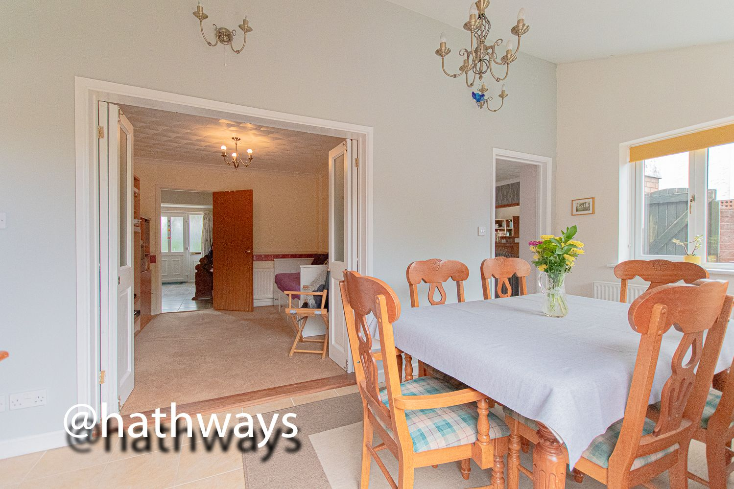 5 bed house for sale in Trinity View 13