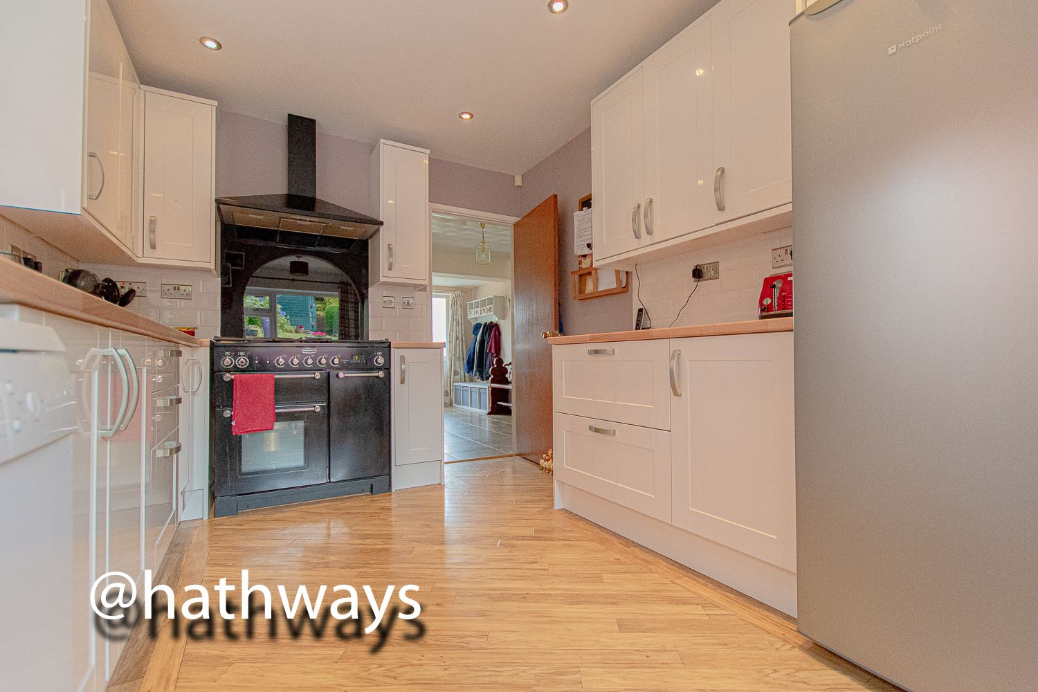 5 bed house for sale in Trinity View 18