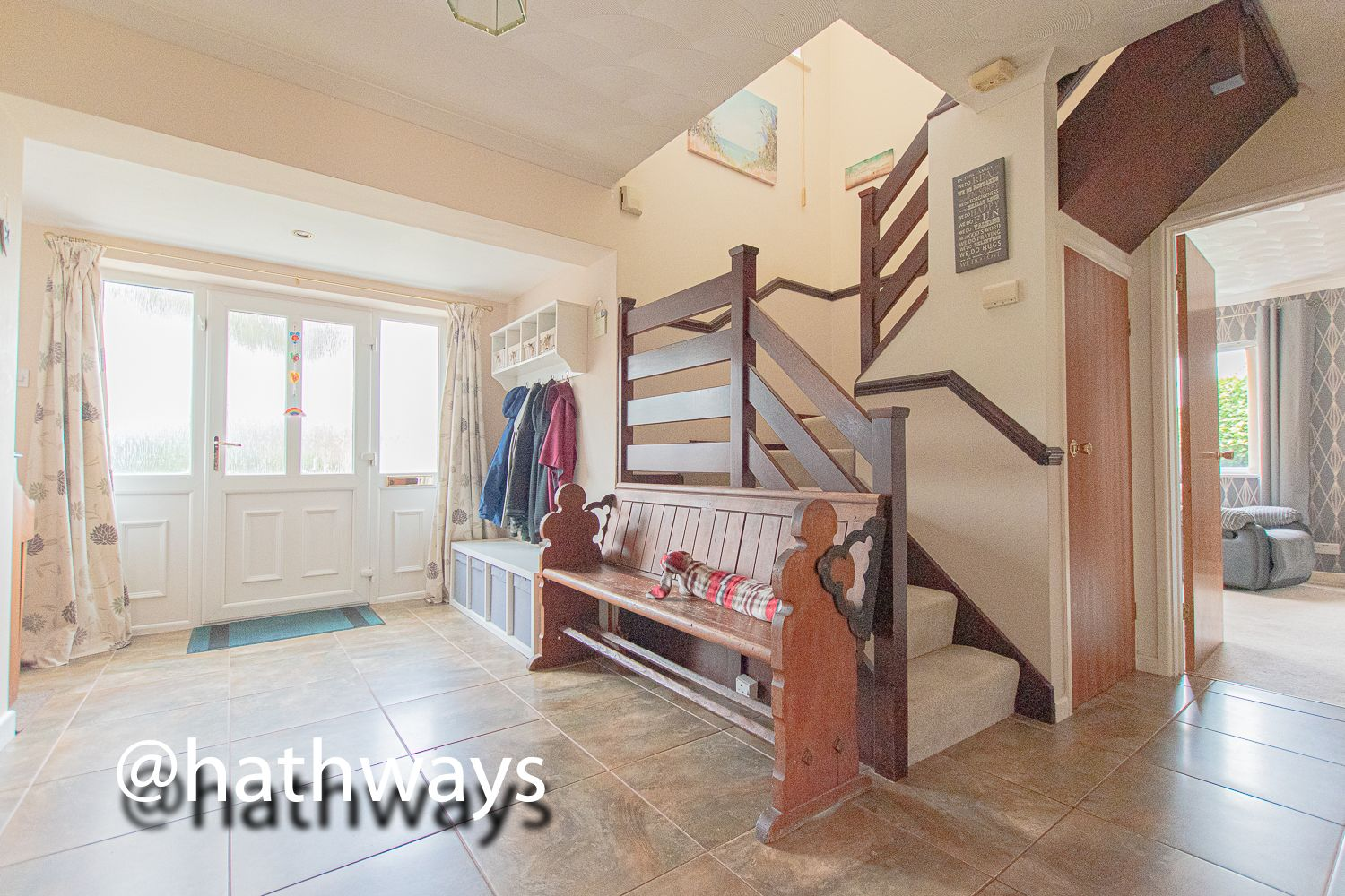 5 bed house for sale in Trinity View  - Property Image 3