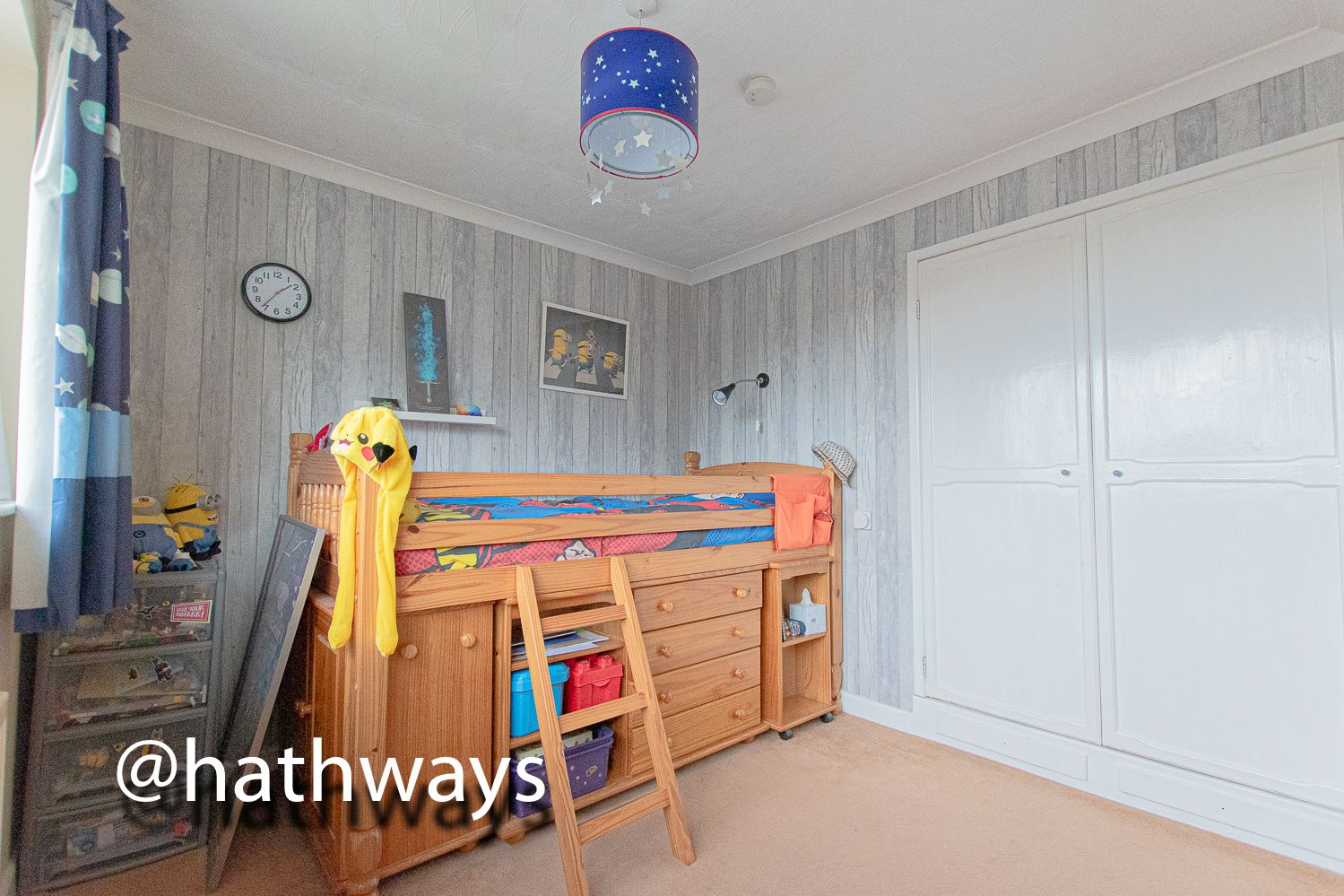 5 bed house for sale in Trinity View 27