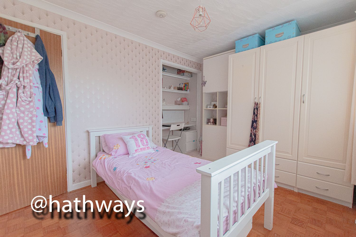 5 bed house for sale in Trinity View  - Property Image 31