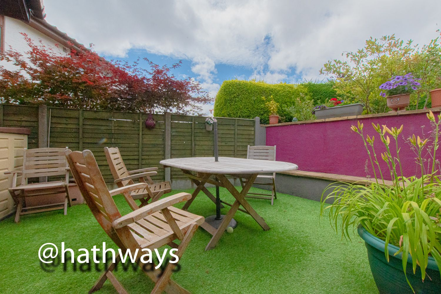 5 bed house for sale in Trinity View  - Property Image 38