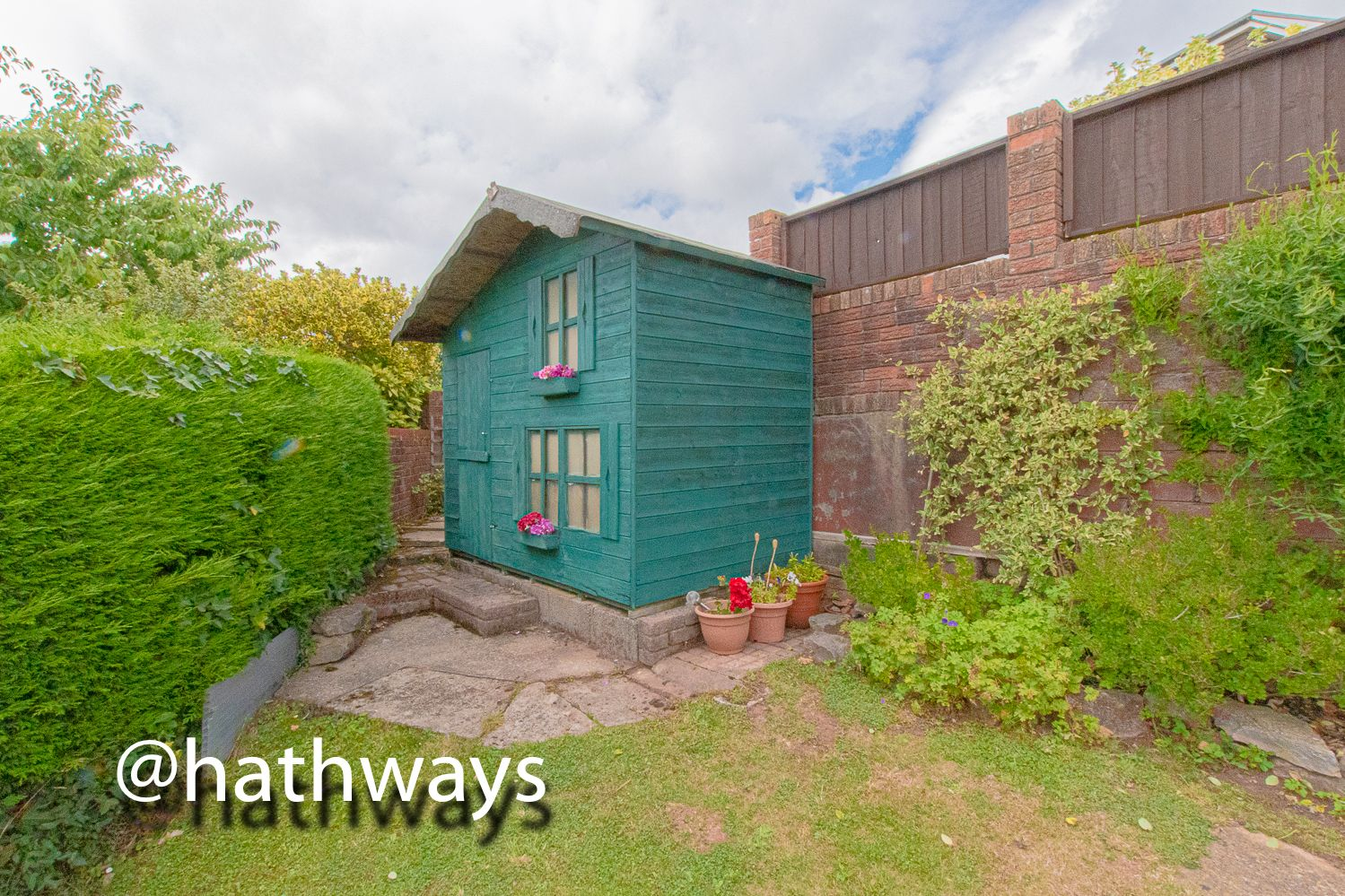 5 bed house for sale in Trinity View  - Property Image 41
