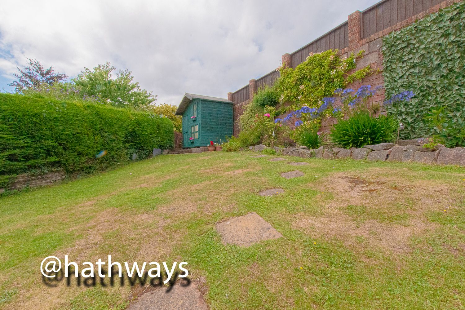 5 bed house for sale in Trinity View  - Property Image 42