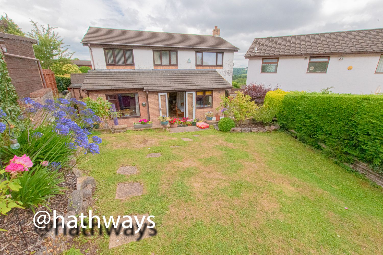 5 bed house for sale in Trinity View  - Property Image 43