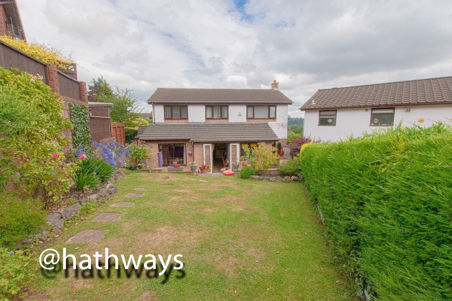 5 bed house for sale in Trinity View  - Property Image 44