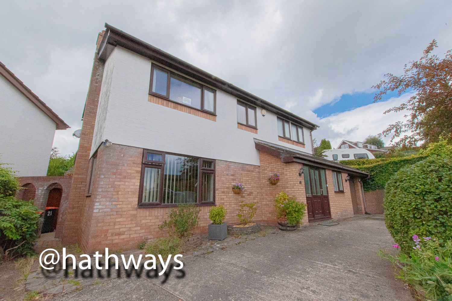 5 bed house for sale in Trinity View 45