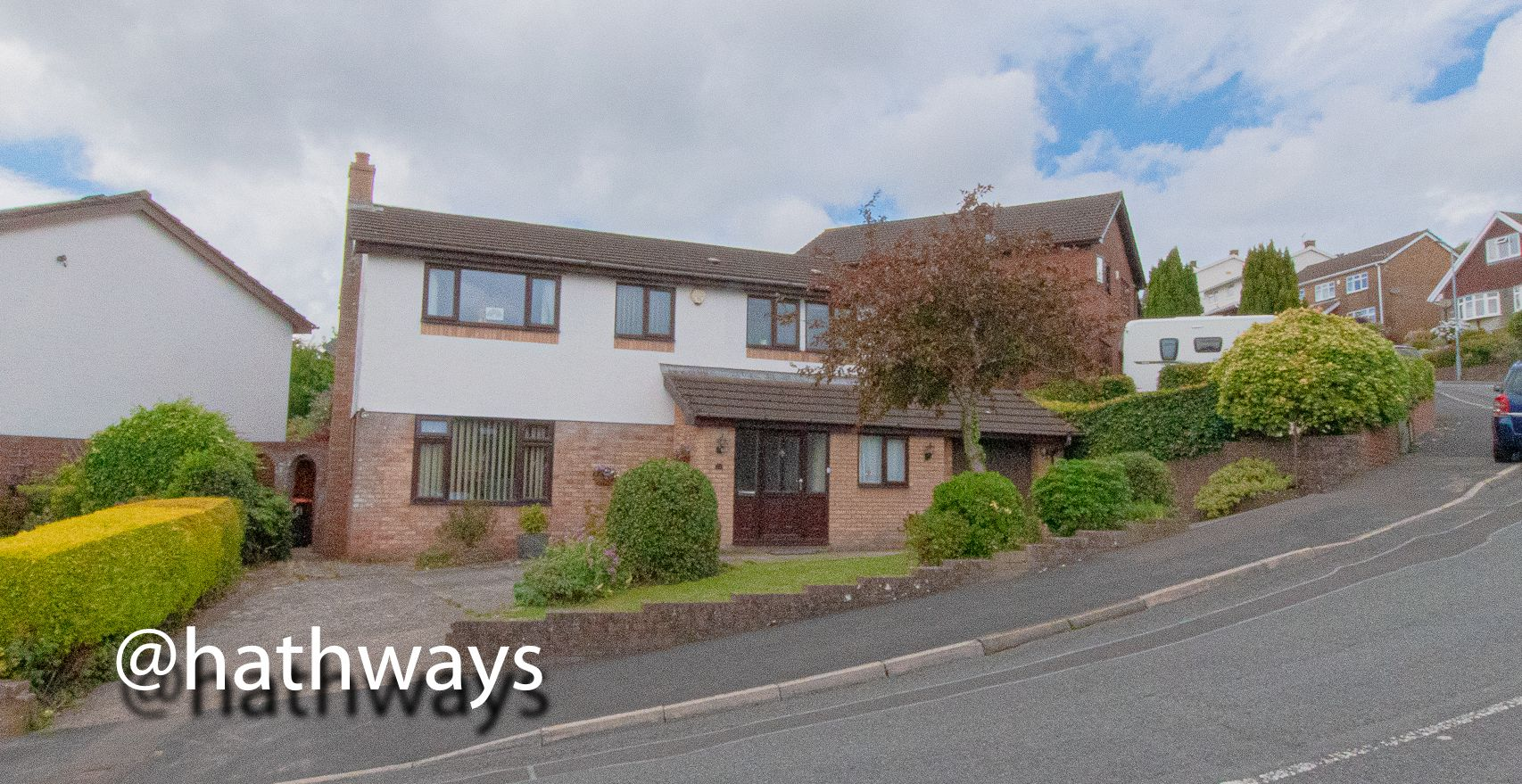 5 bed house for sale in Trinity View  - Property Image 49