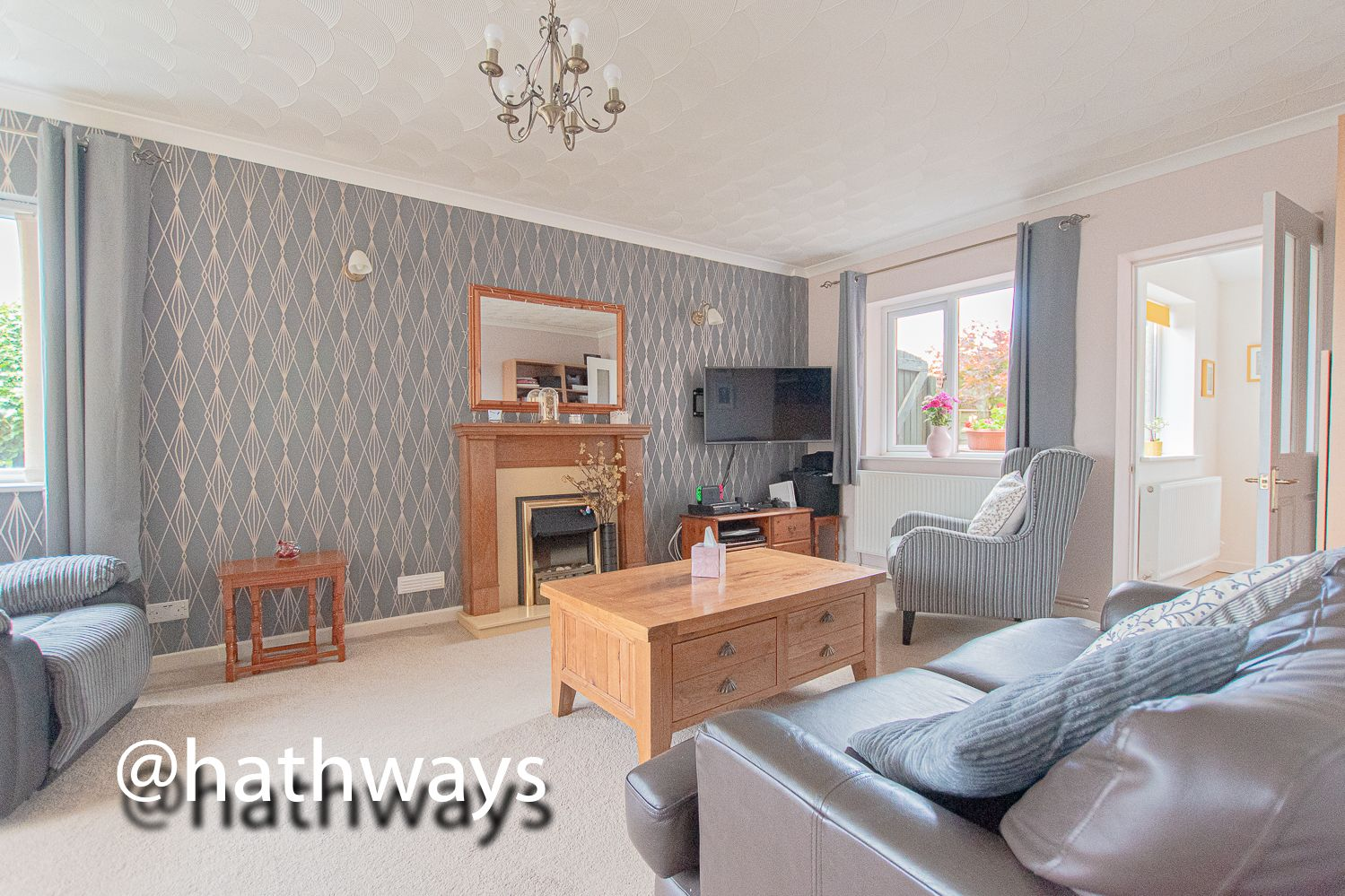 5 bed house for sale in Trinity View  - Property Image 8