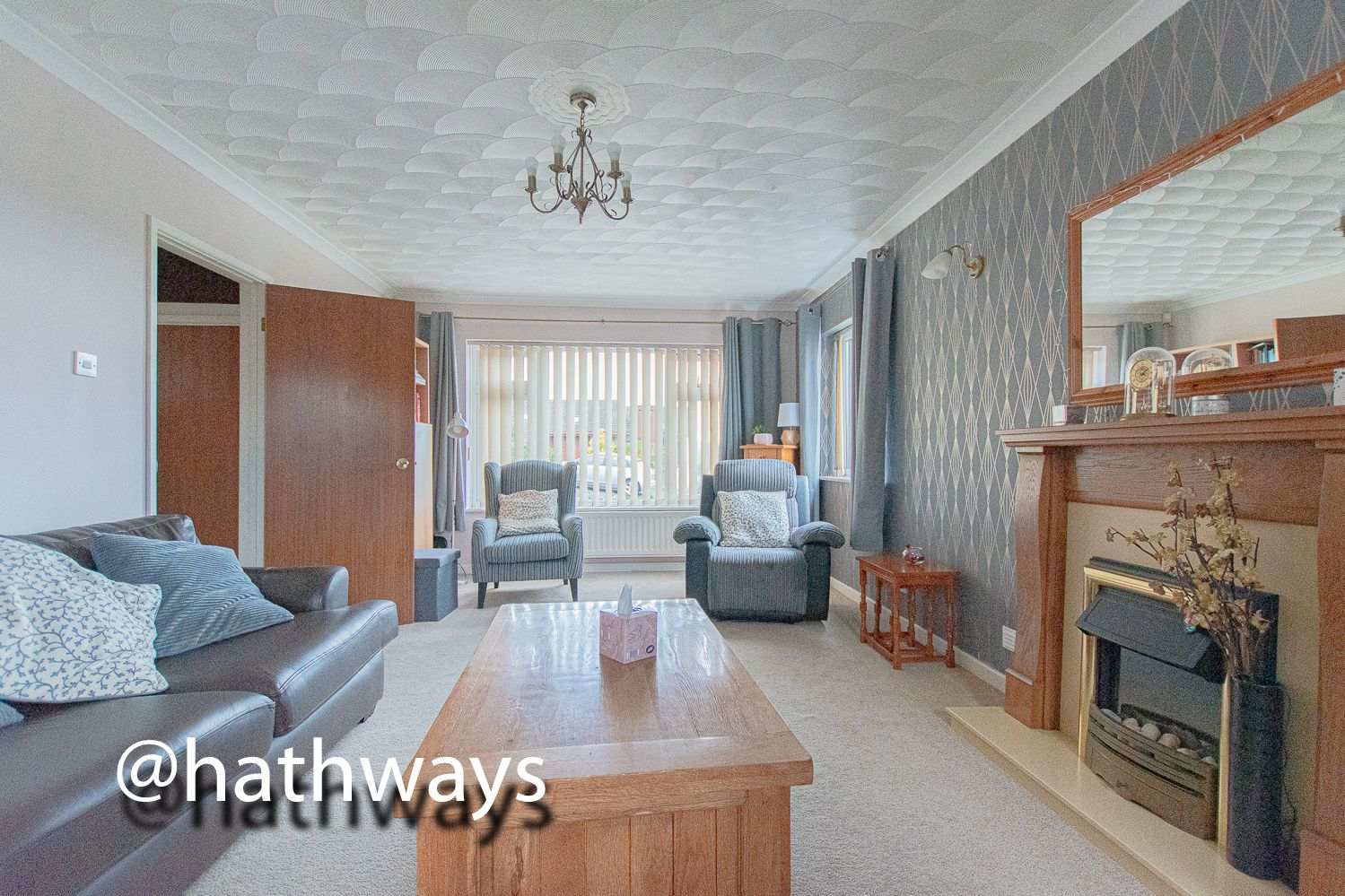 5 bed house for sale in Trinity View 9