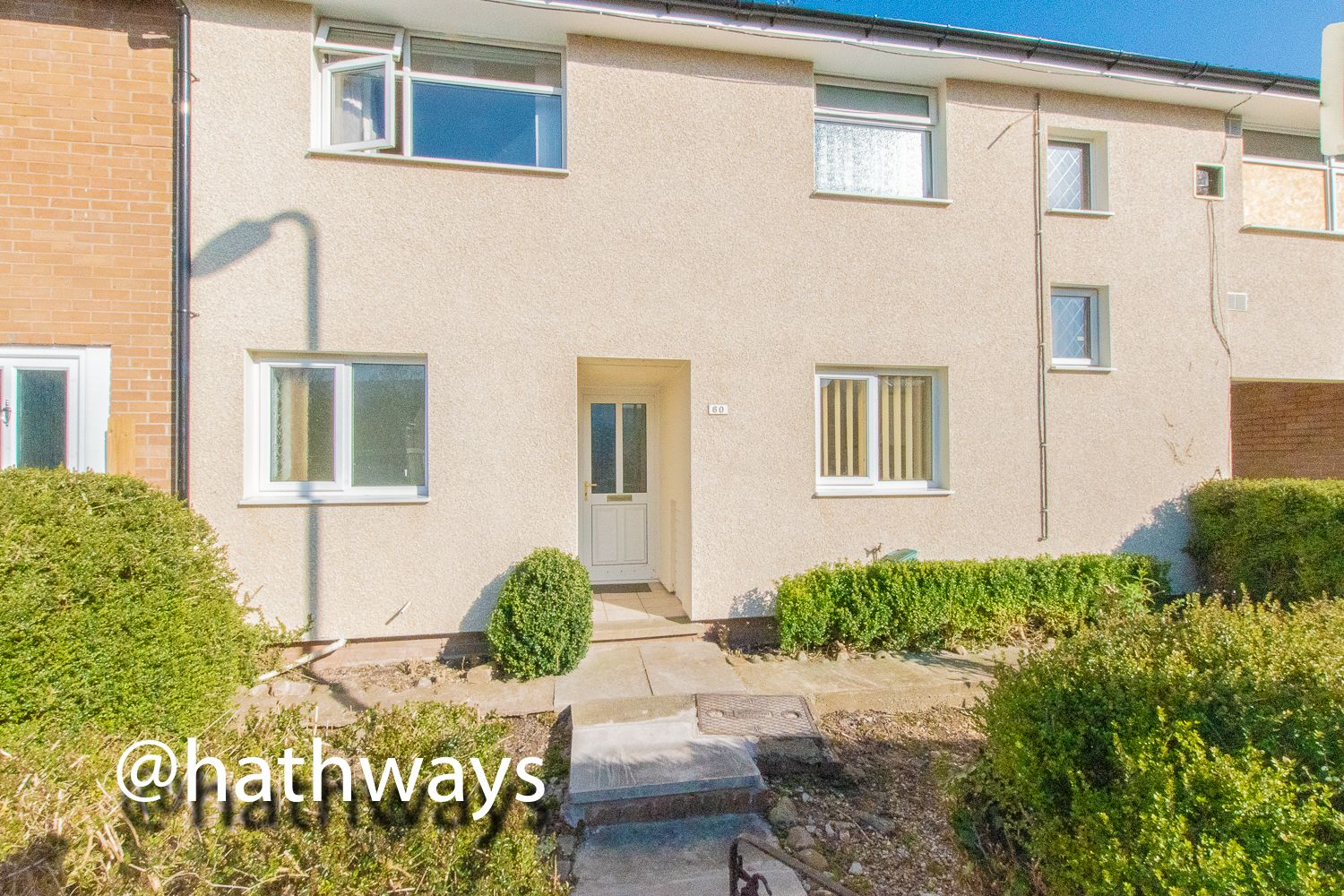 1 bed flat for sale in Cardigan Crescent 1