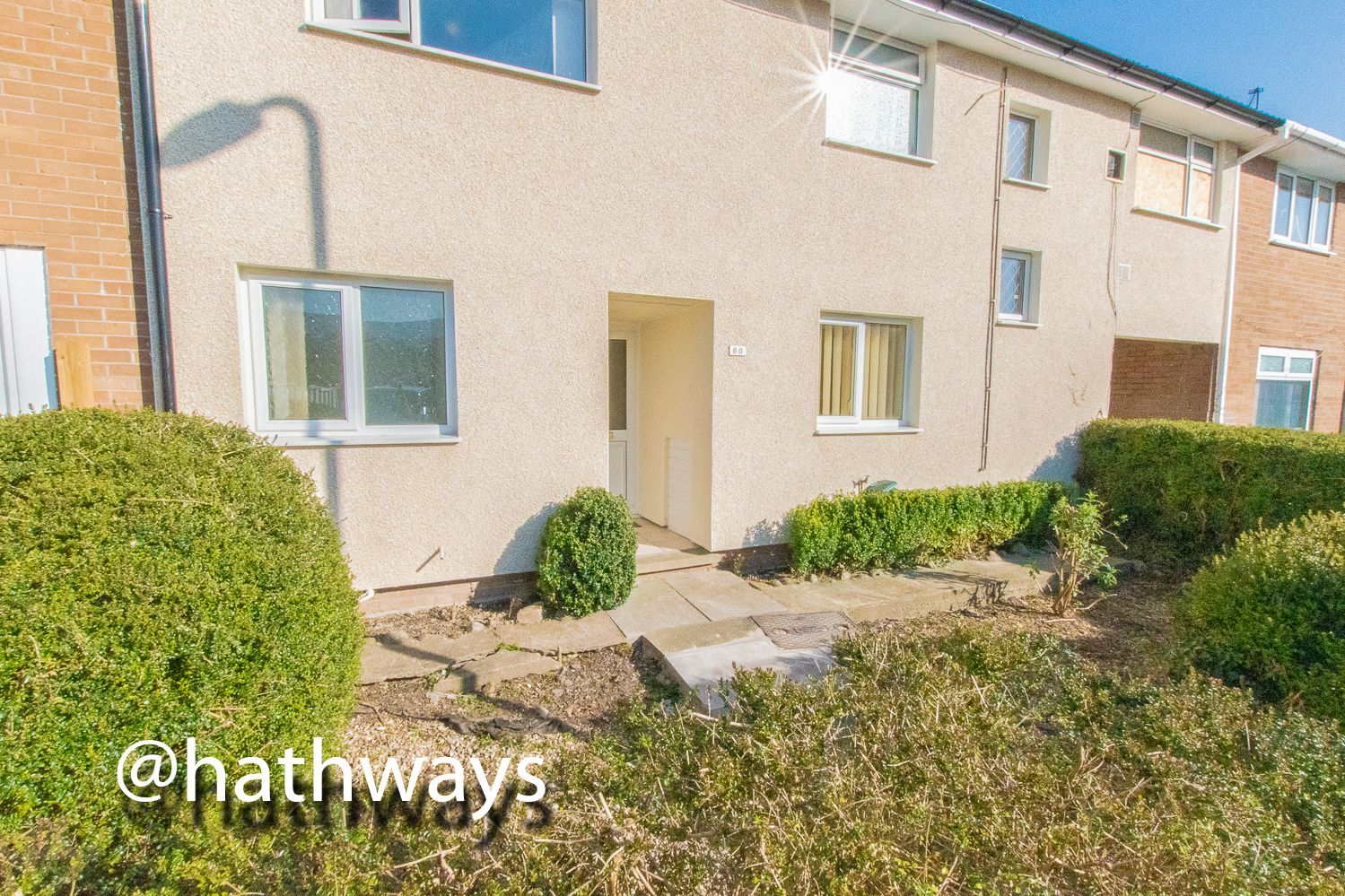 1 bed flat for sale in Cardigan Crescent 16