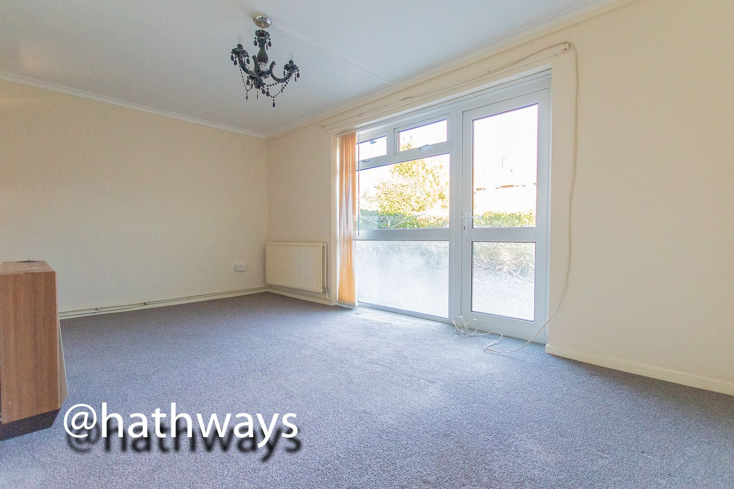 1 bed flat for sale in Cardigan Crescent  - Property Image 3