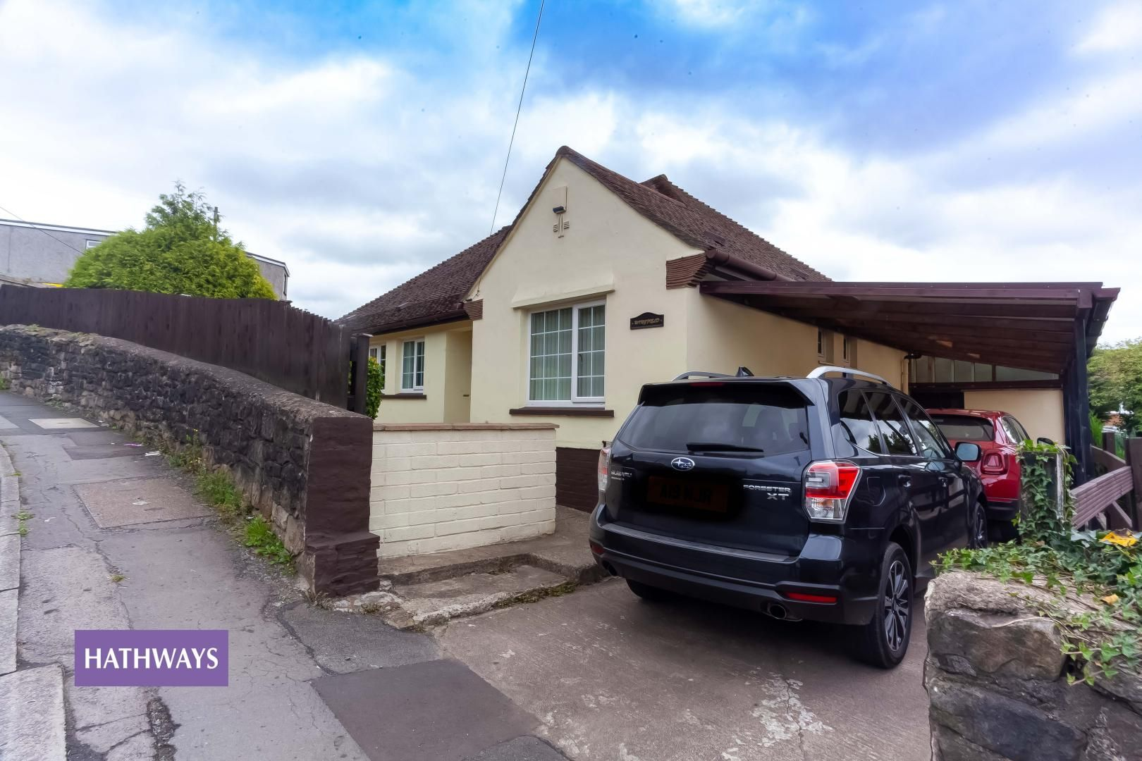 2 bed bungalow for sale in Penygarn Road, NP4