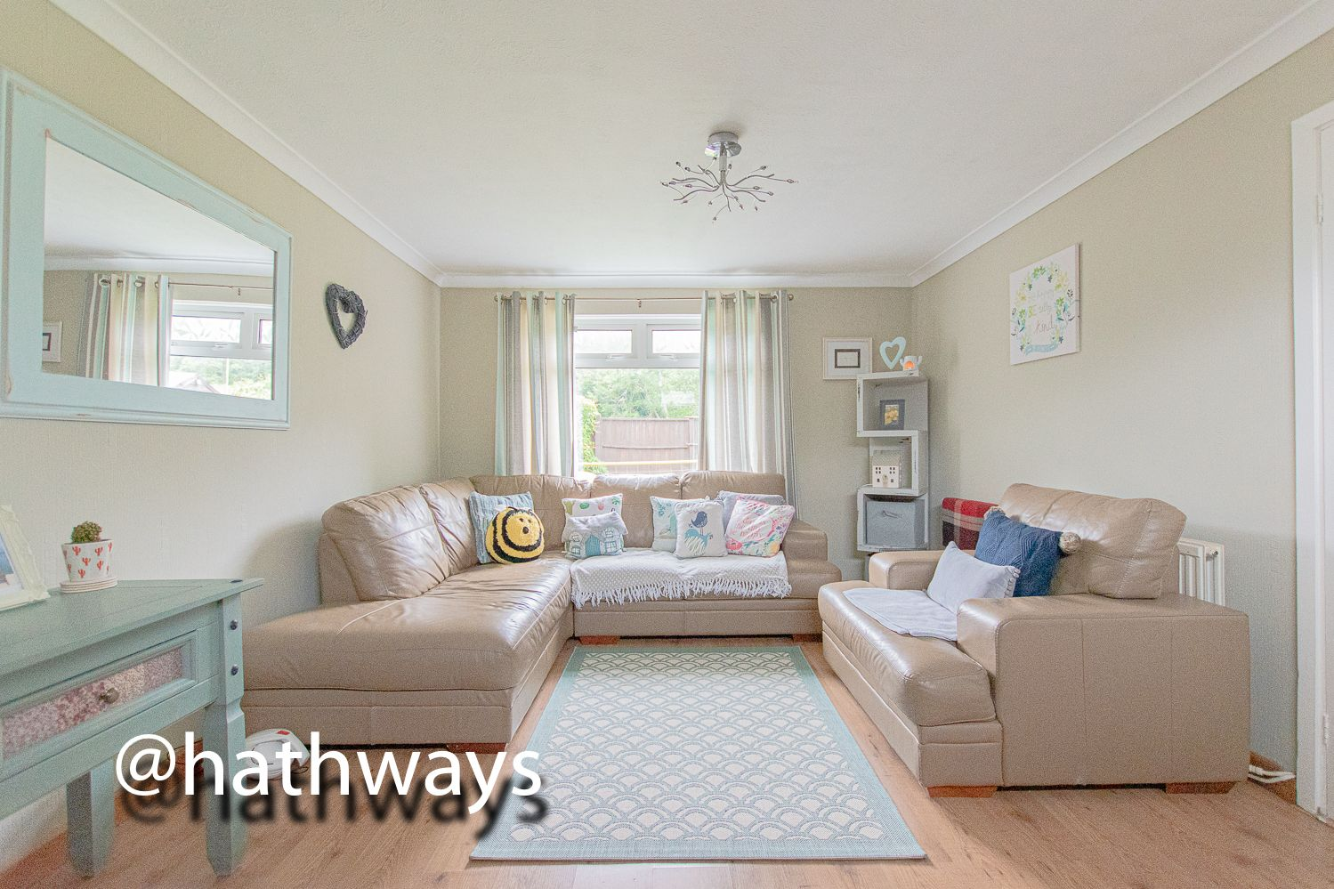 3 bed house for sale in The Haldens  - Property Image 2