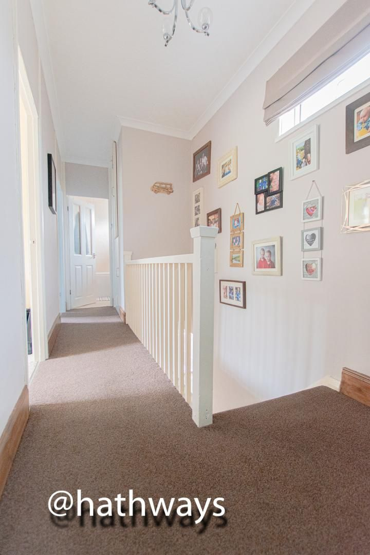 3 bed house for sale in The Haldens 13