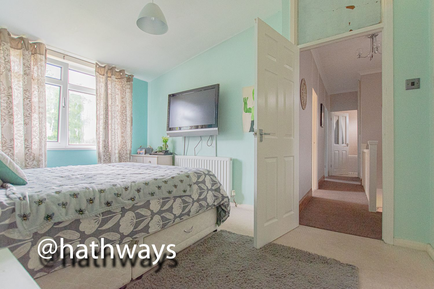 3 bed house for sale in The Haldens 14