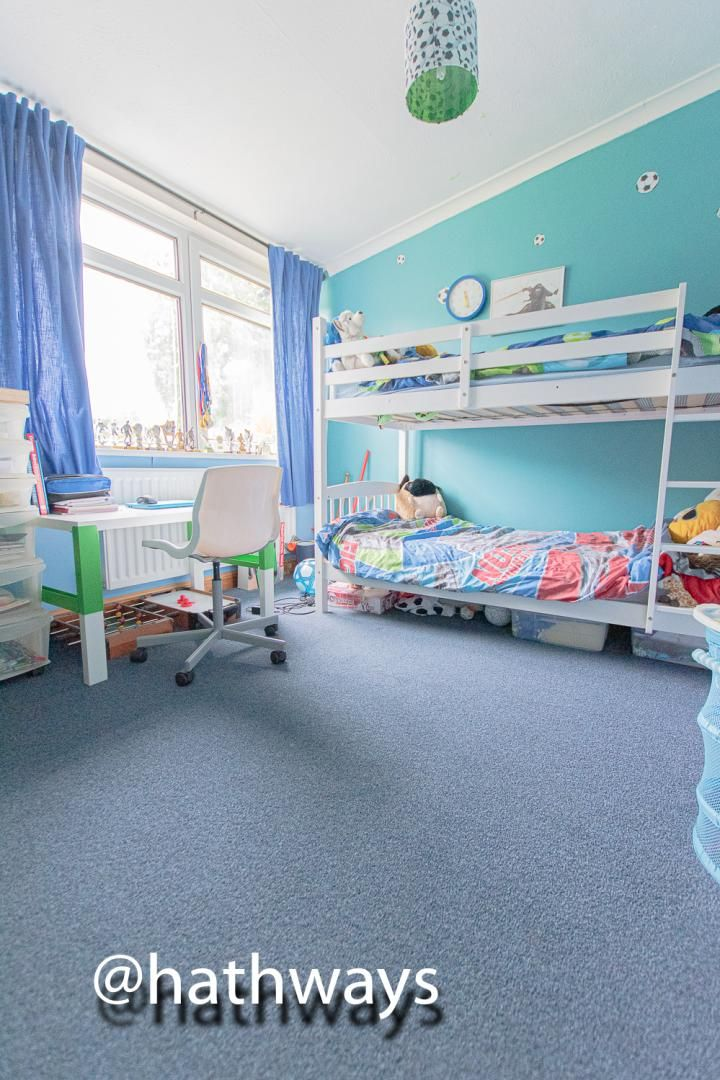 3 bed house for sale in The Haldens  - Property Image 15