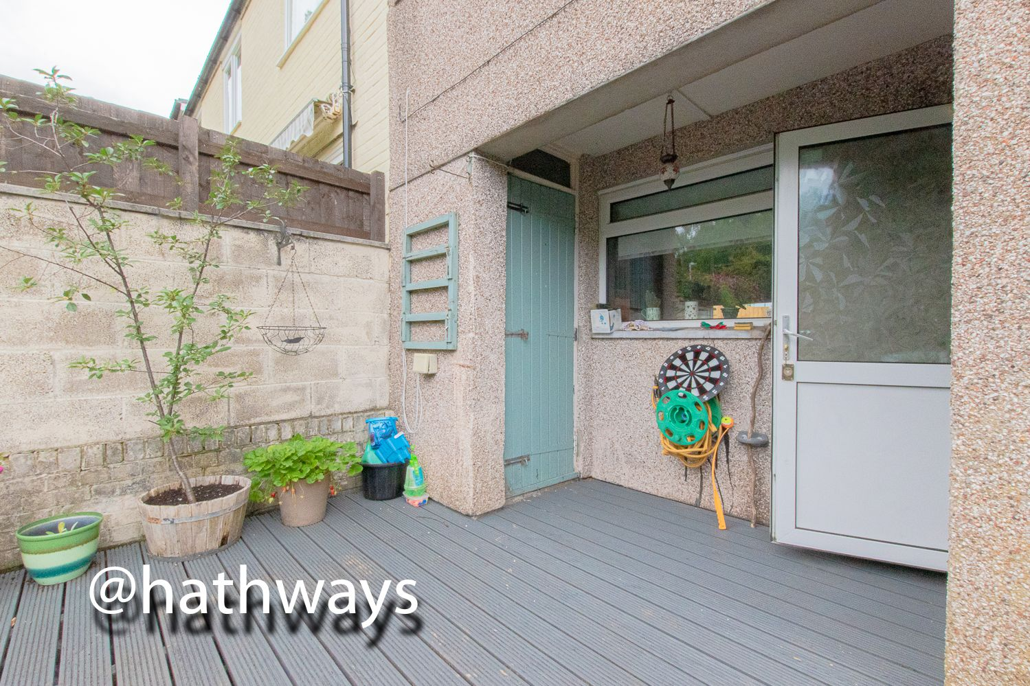 3 bed house for sale in The Haldens  - Property Image 19