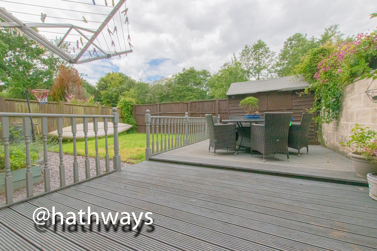 3 bed house for sale in The Haldens  - Property Image 24