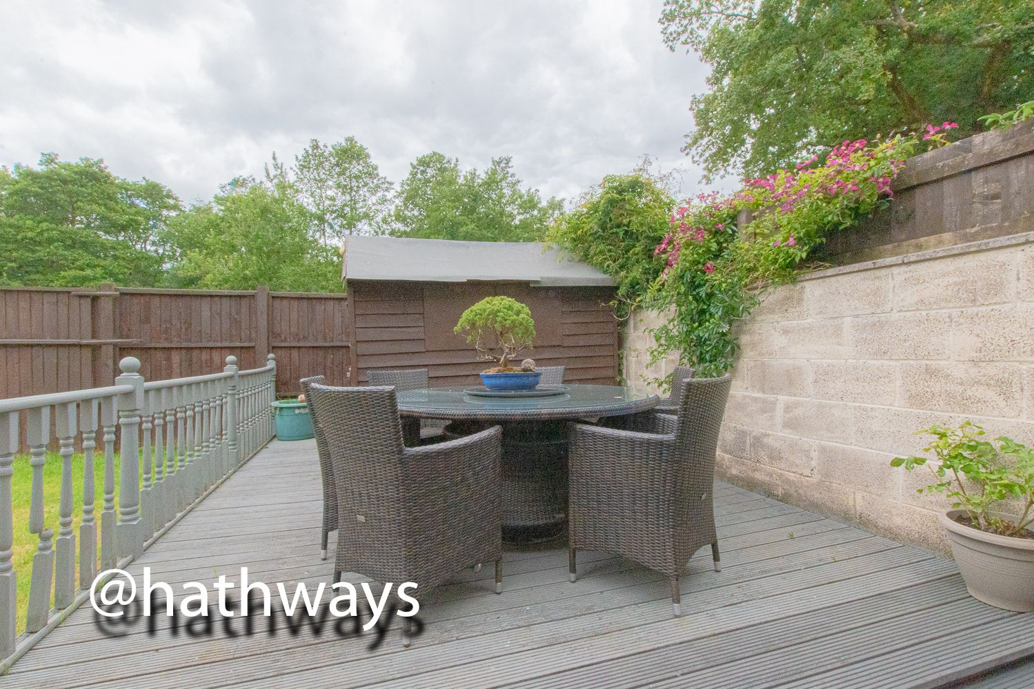 3 bed house for sale in The Haldens 25