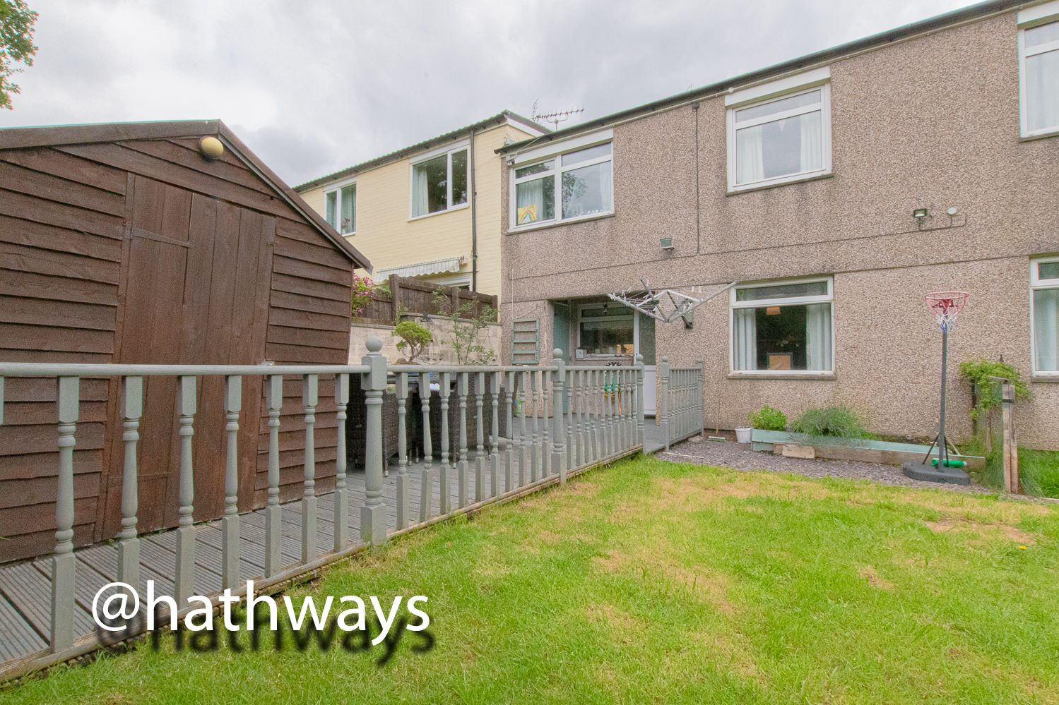 3 bed house for sale in The Haldens  - Property Image 27