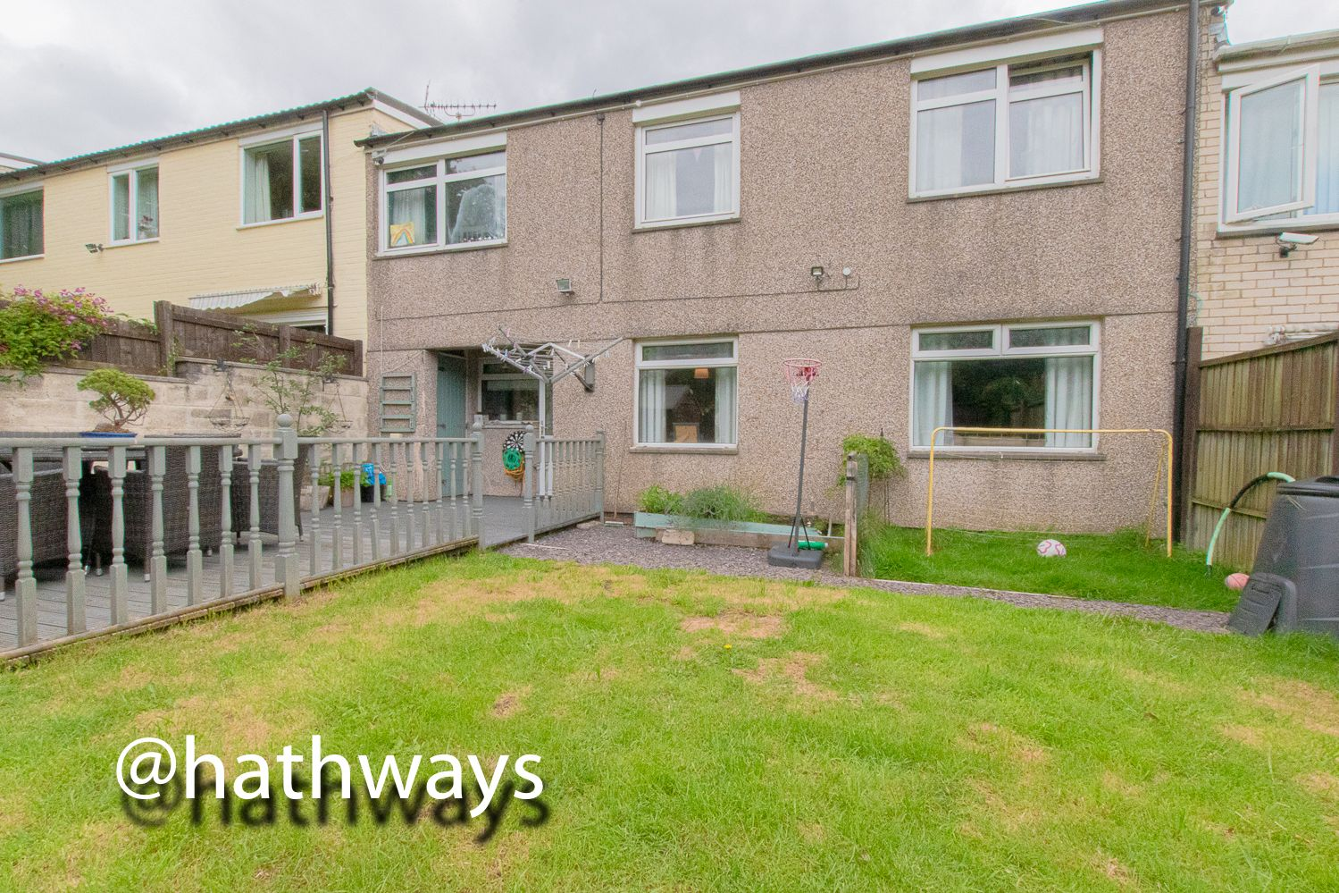 3 bed house for sale in The Haldens  - Property Image 28