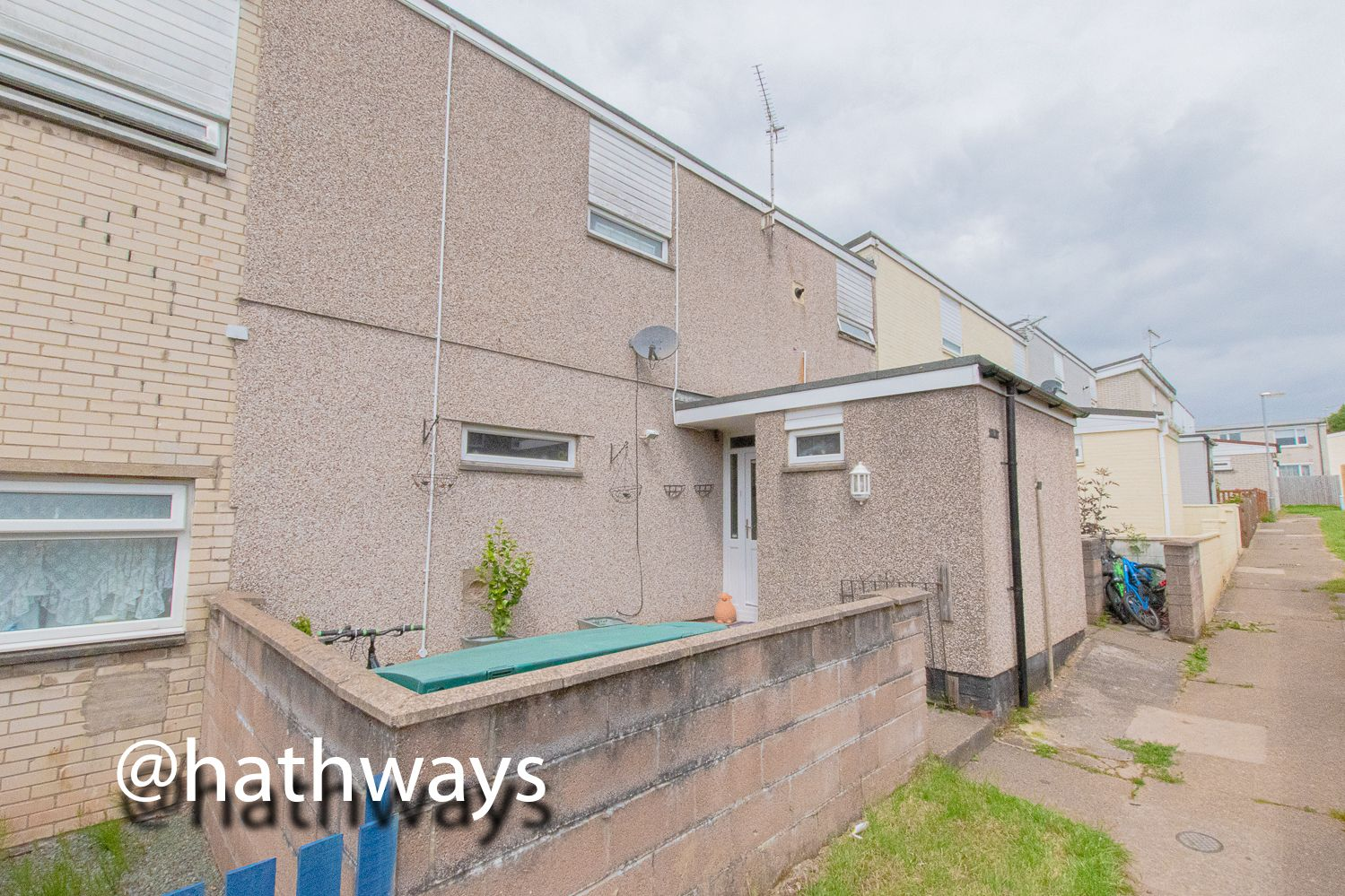 3 bed house for sale in The Haldens 29