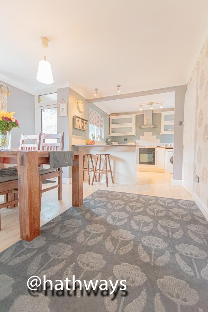 3 bed house for sale in The Haldens 8