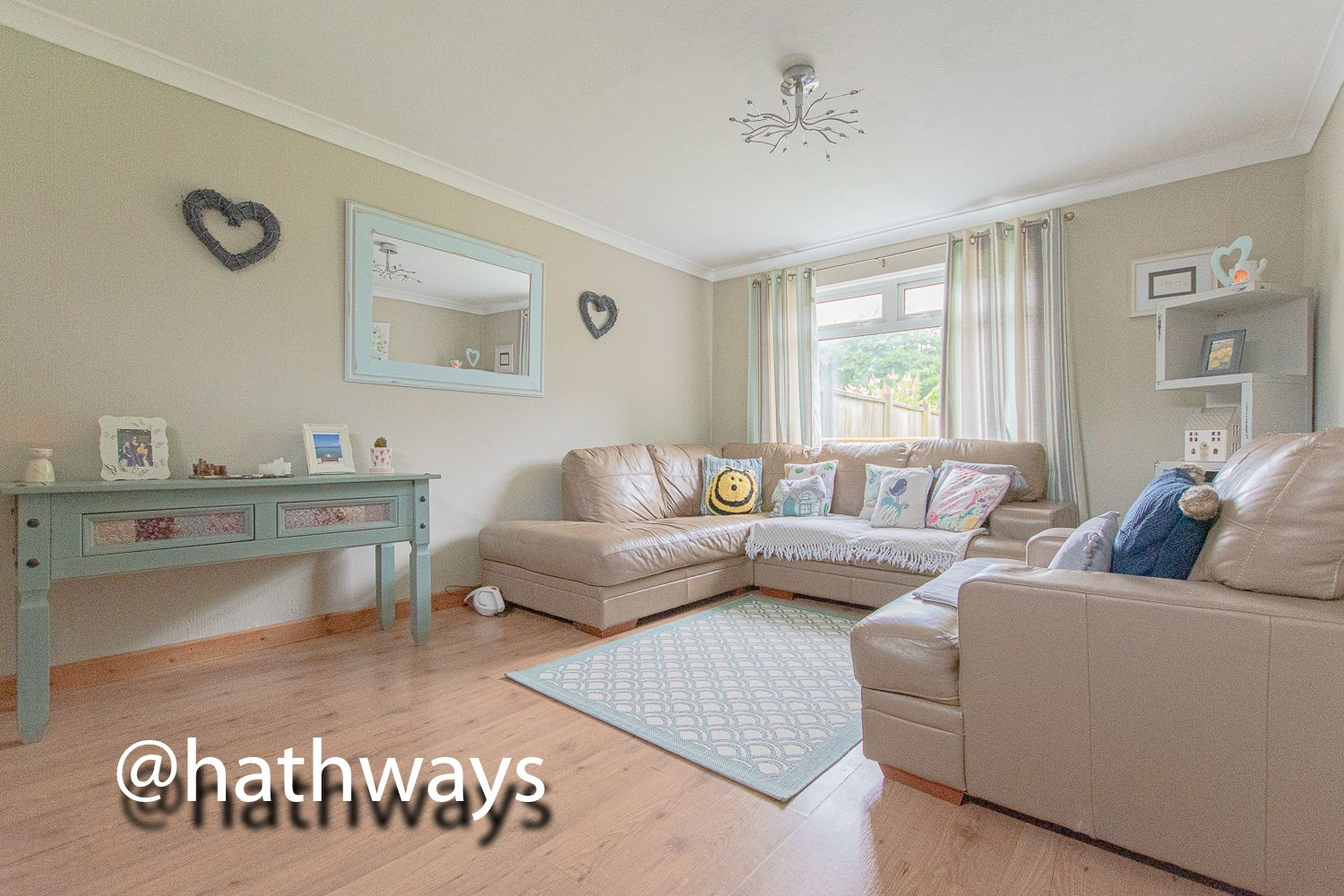 3 bed house for sale in The Haldens 10