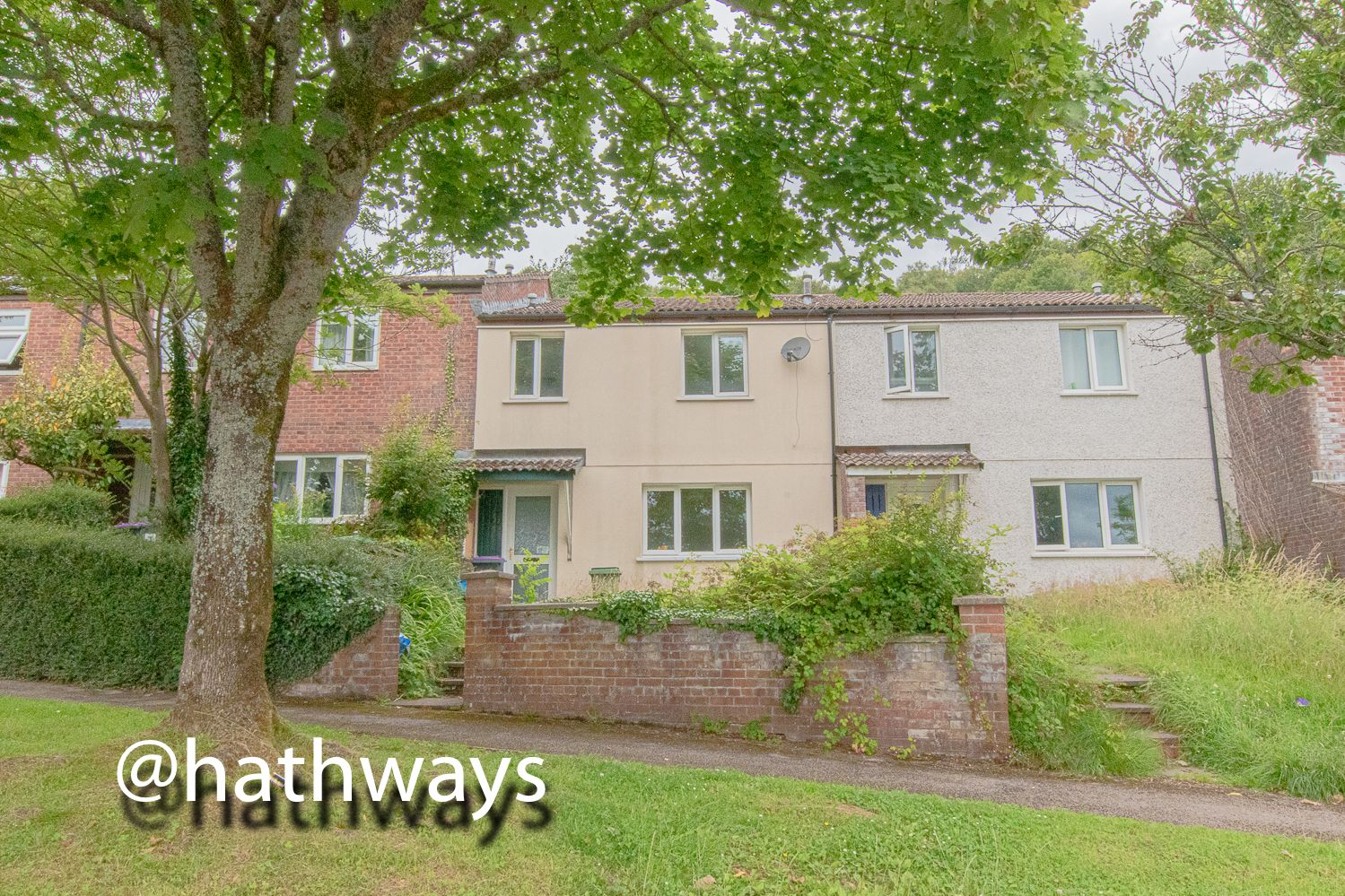 3 bed house to rent in Rhymney Court, NP44