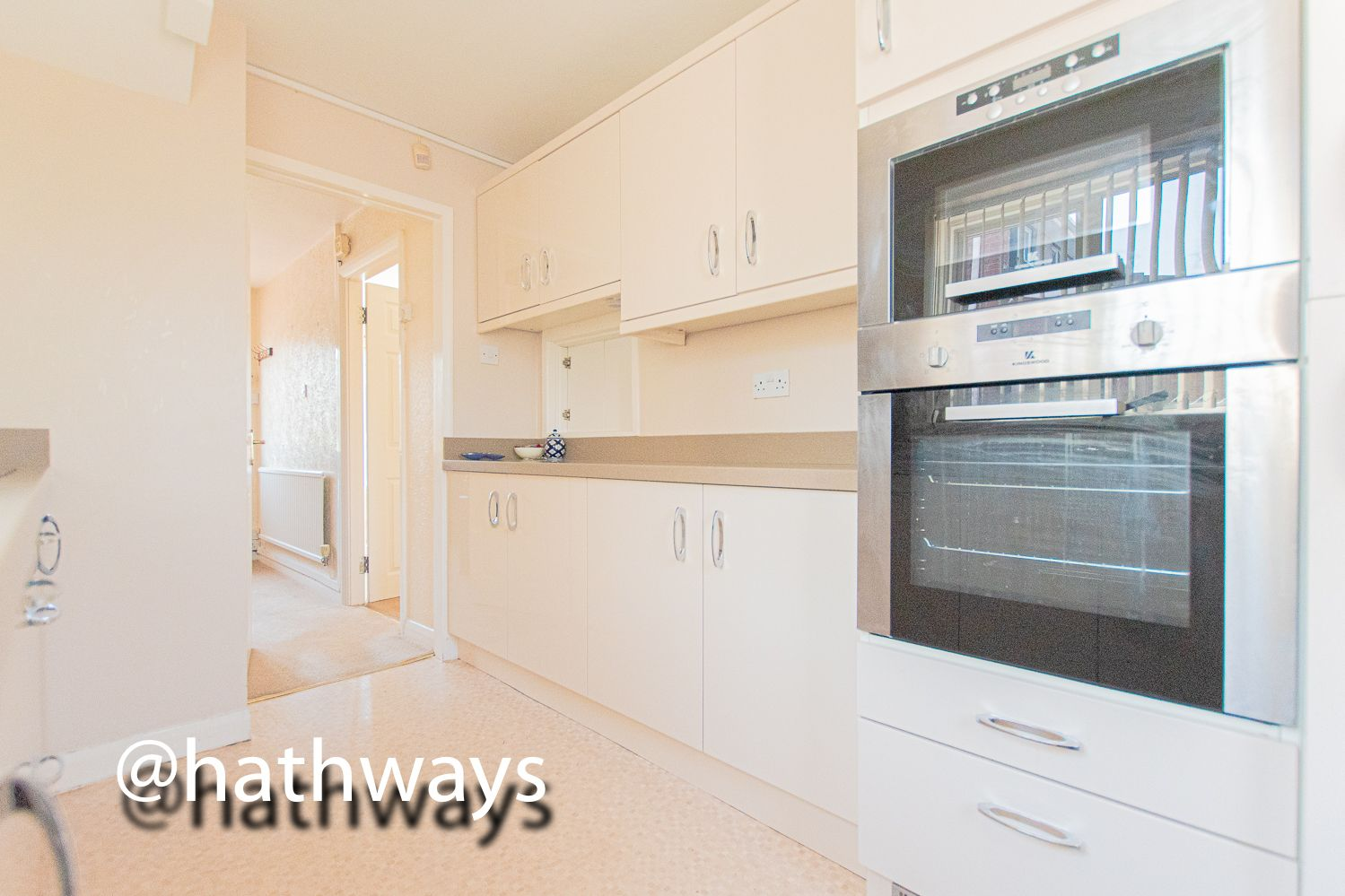 3 bed house for sale in Larch Grove 15