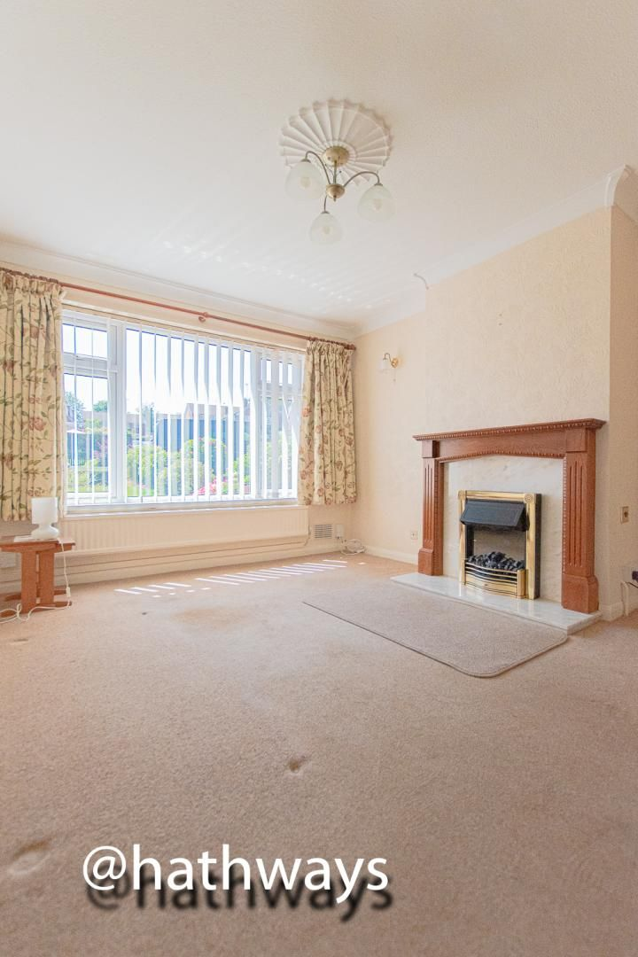 3 bed house for sale in Larch Grove 3