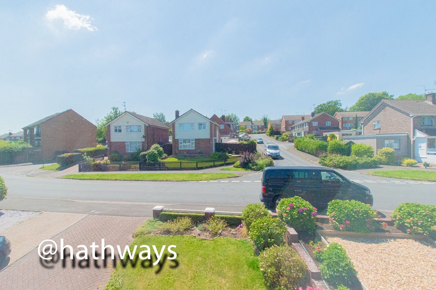 3 bed house for sale in Larch Grove 23