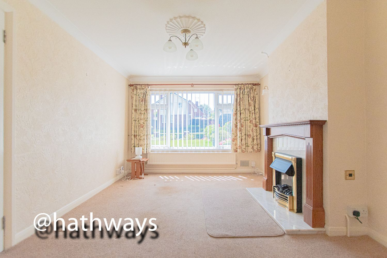 3 bed house for sale in Larch Grove 4