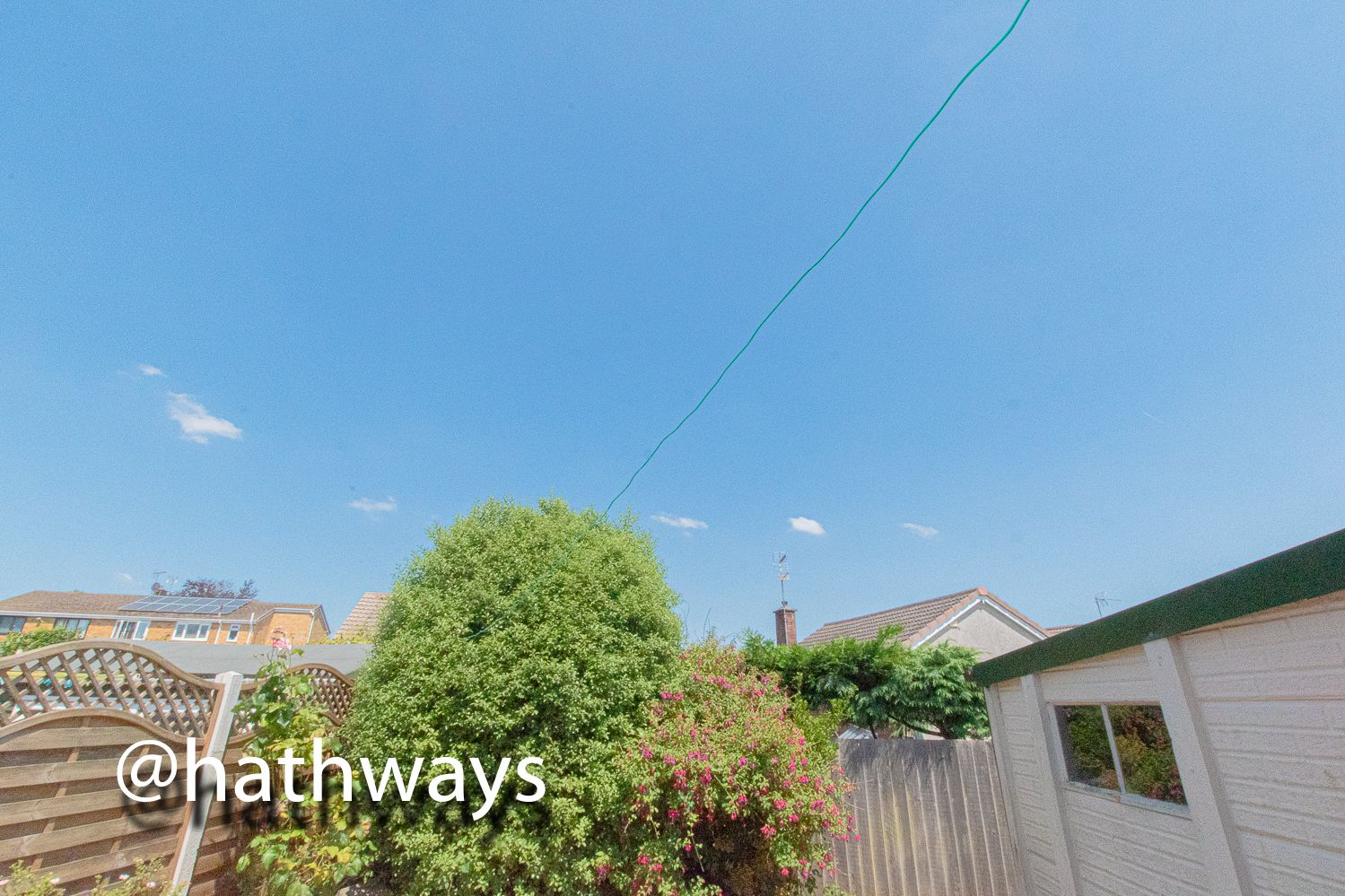3 bed house for sale in Larch Grove  - Property Image 34