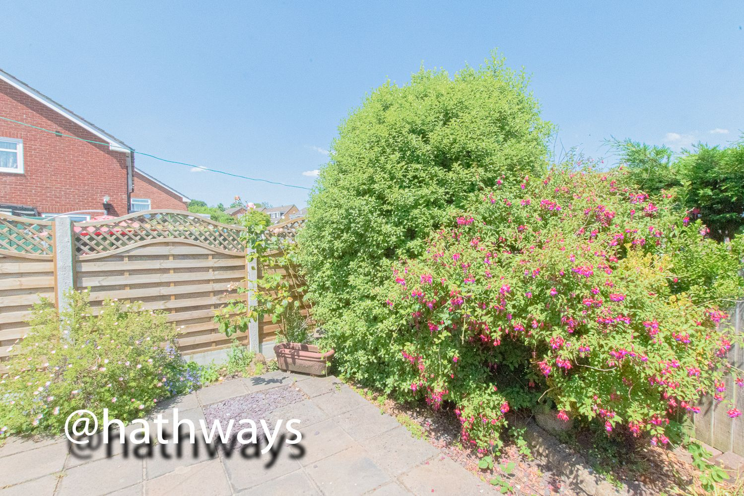 3 bed house for sale in Larch Grove 35