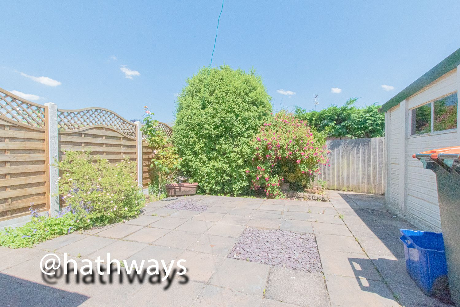 3 bed house for sale in Larch Grove 36