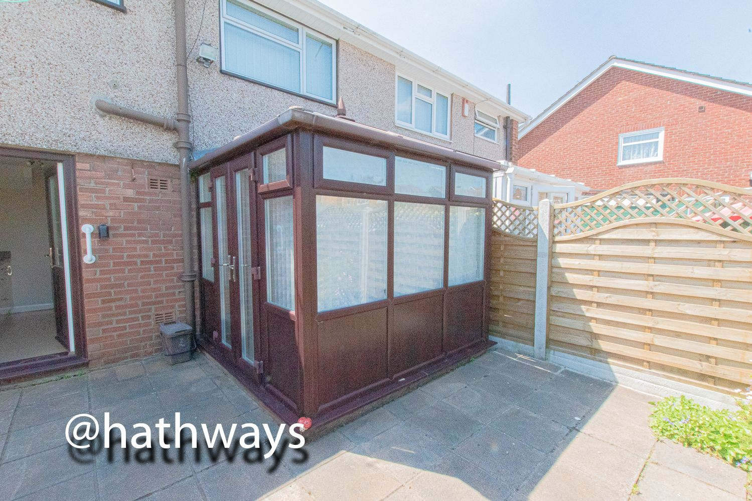3 bed house for sale in Larch Grove 37