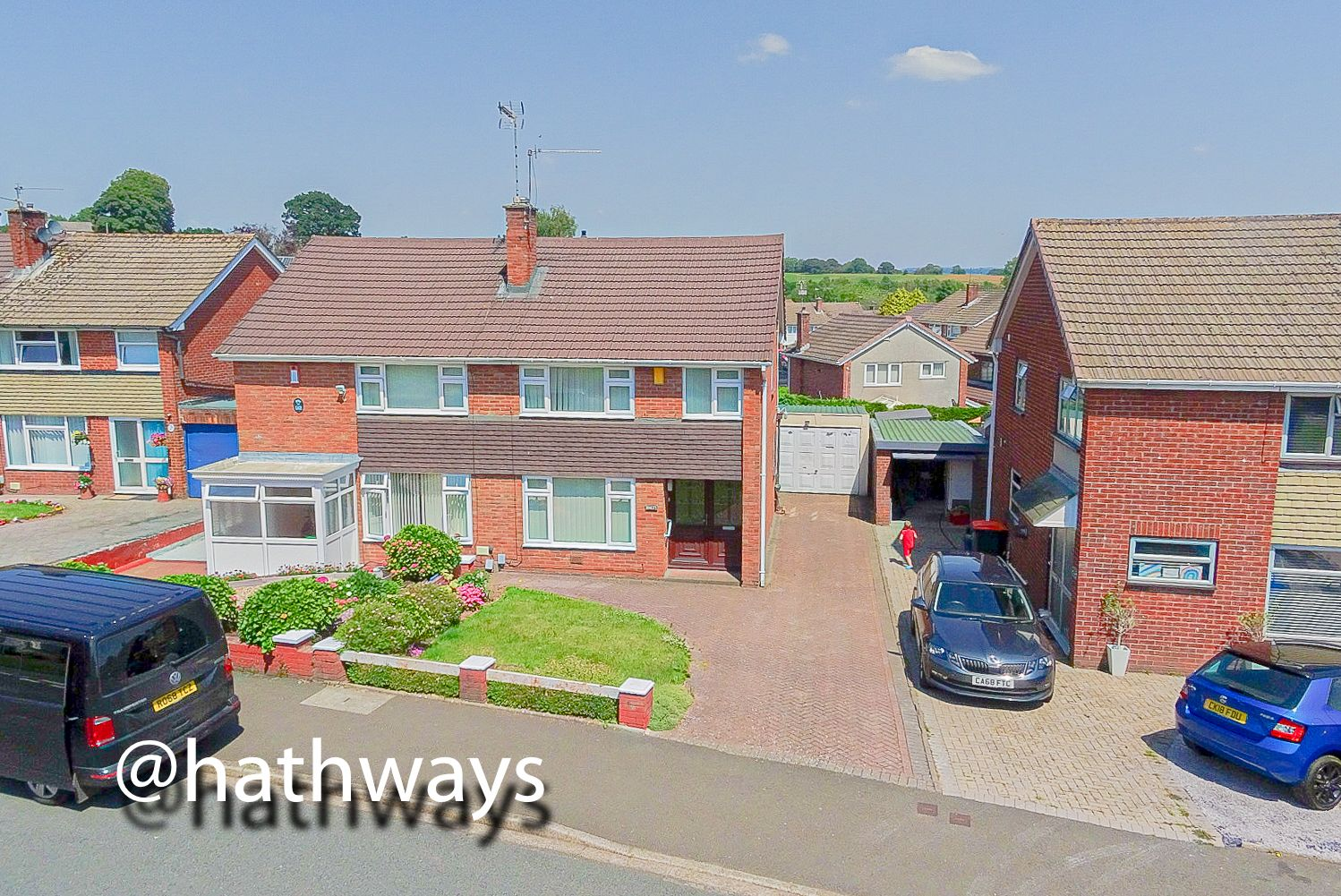 3 bed house for sale in Larch Grove 47