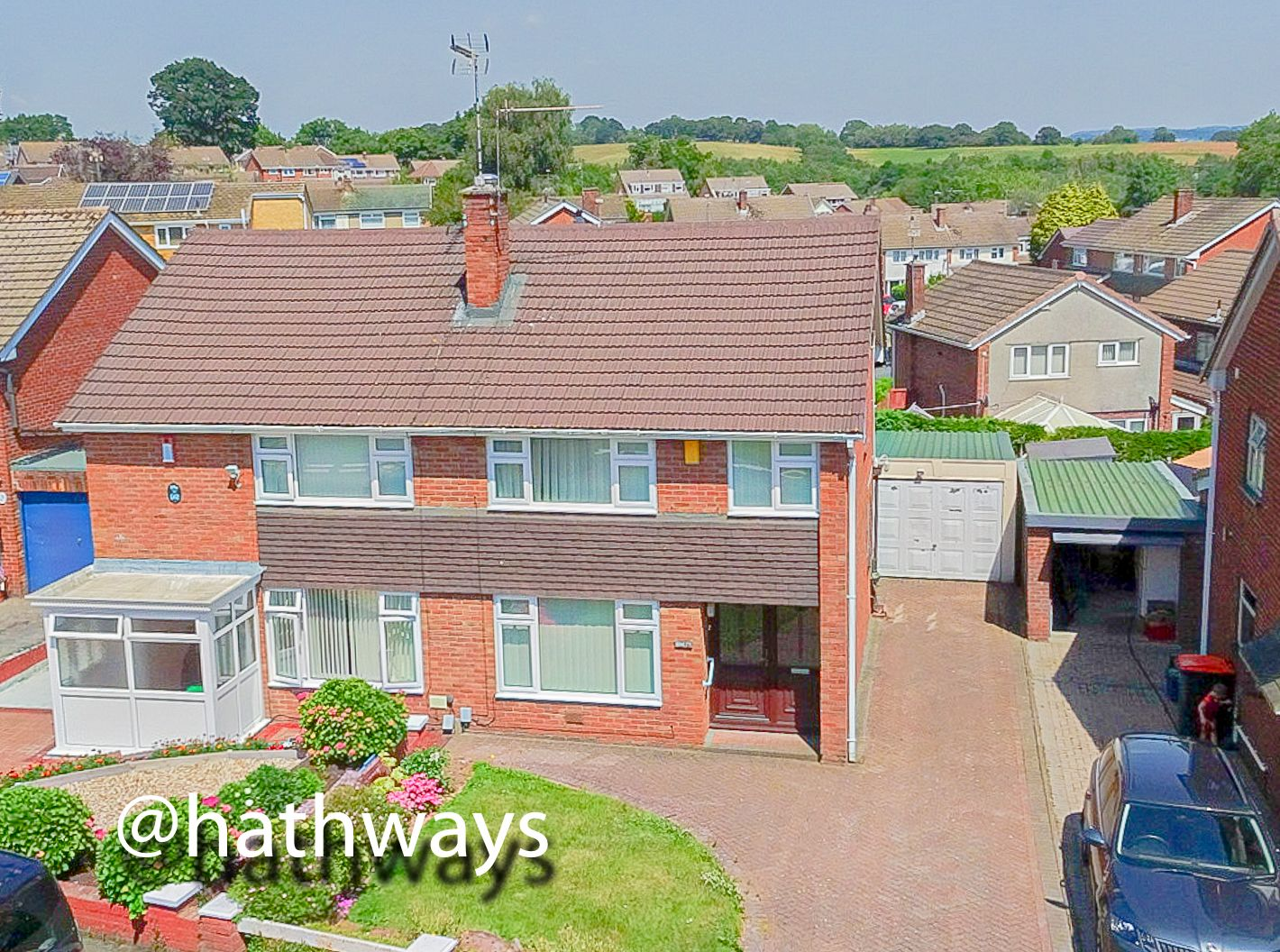 3 bed house for sale in Larch Grove 48