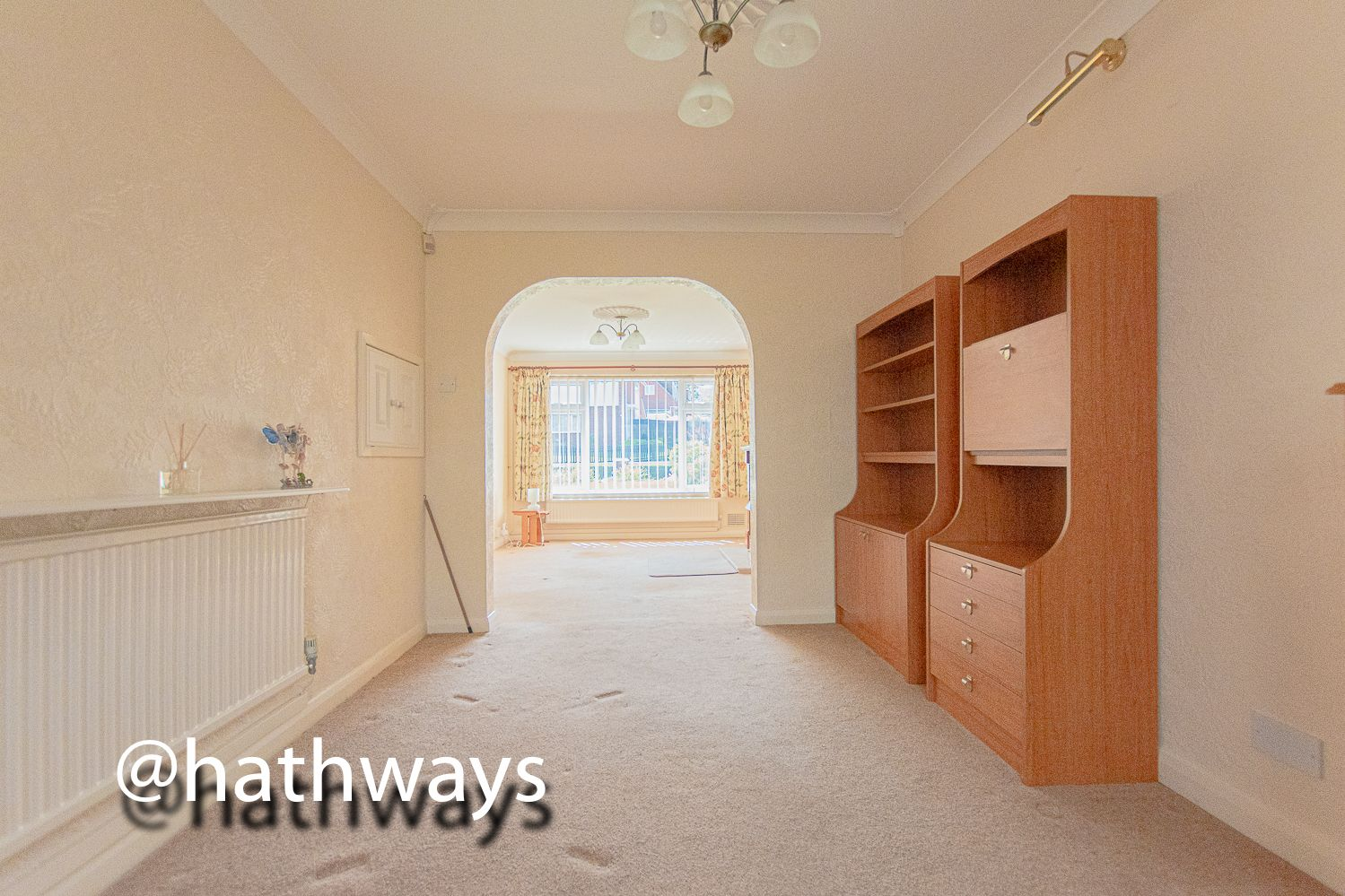 3 bed house for sale in Larch Grove 8