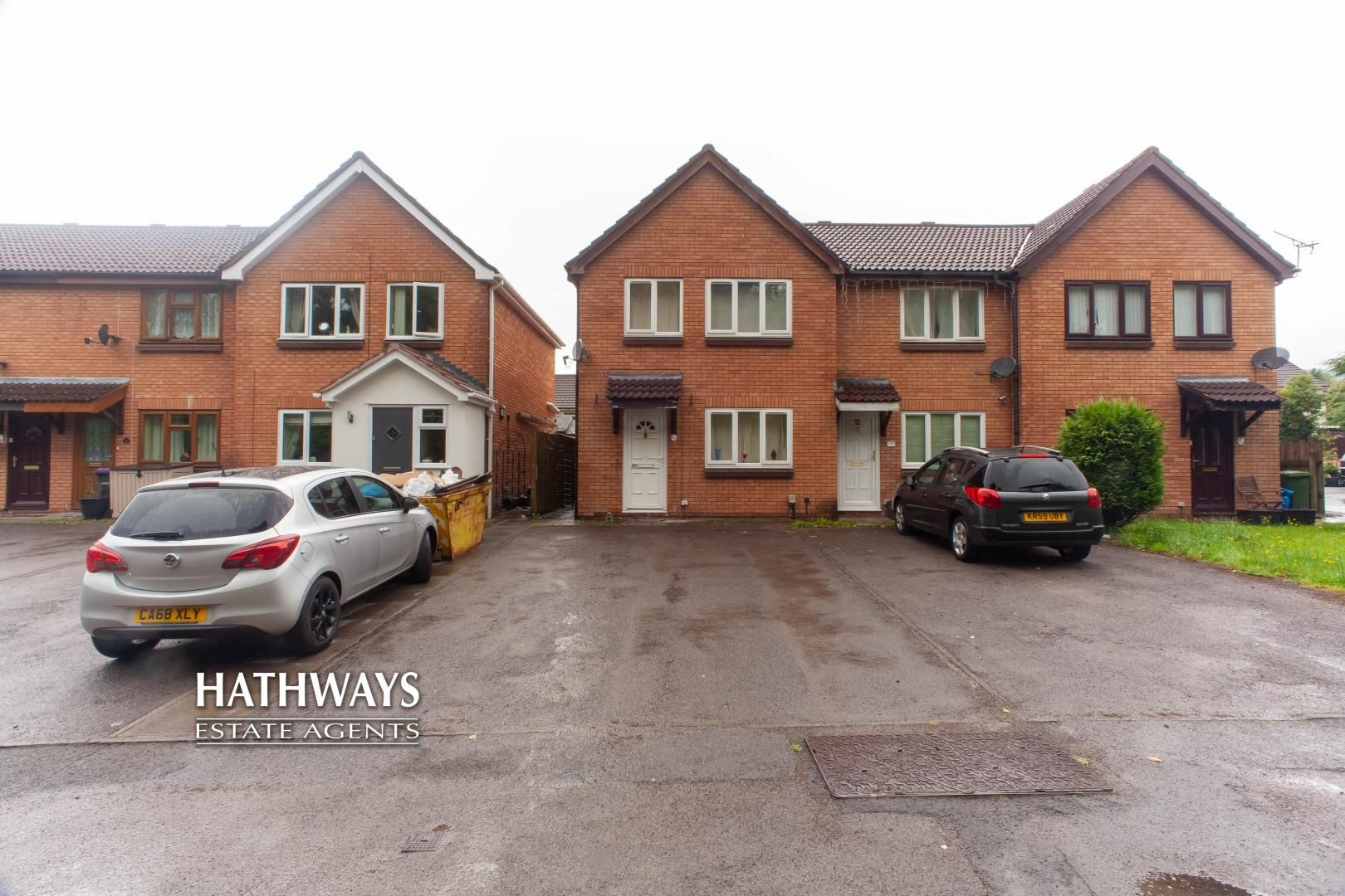 3 bed house for sale in Abbey Road, NP44