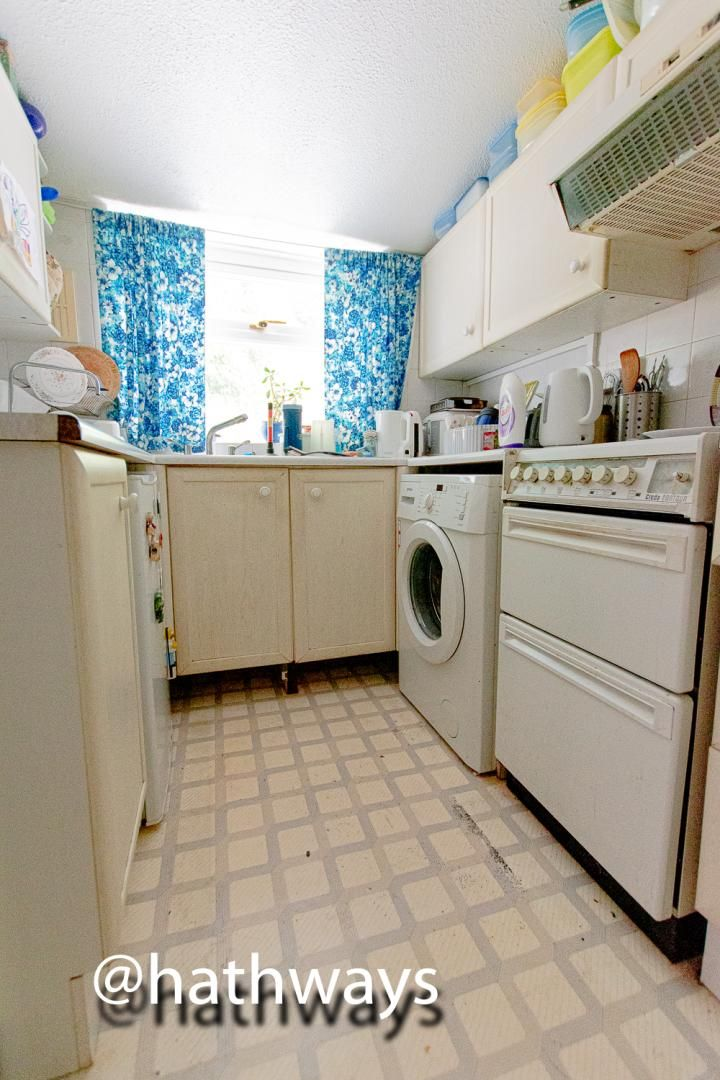 2 bed house for sale in Cwmynyscoy Road 12