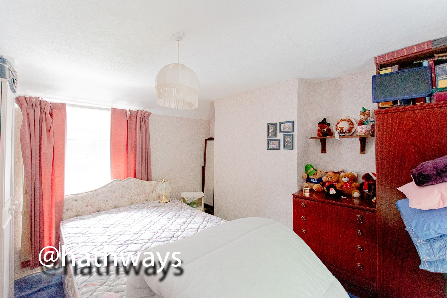 2 bed house for sale in Cwmynyscoy Road 18