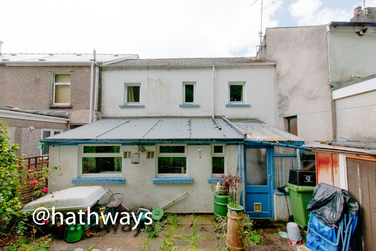 2 bed house for sale in Cwmynyscoy Road 23