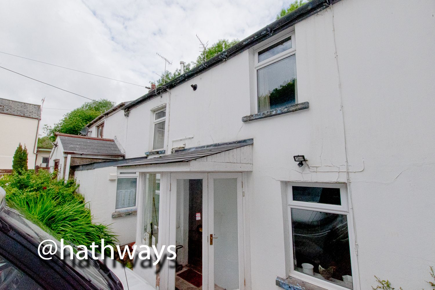2 bed house for sale in Cwmynyscoy Road 26