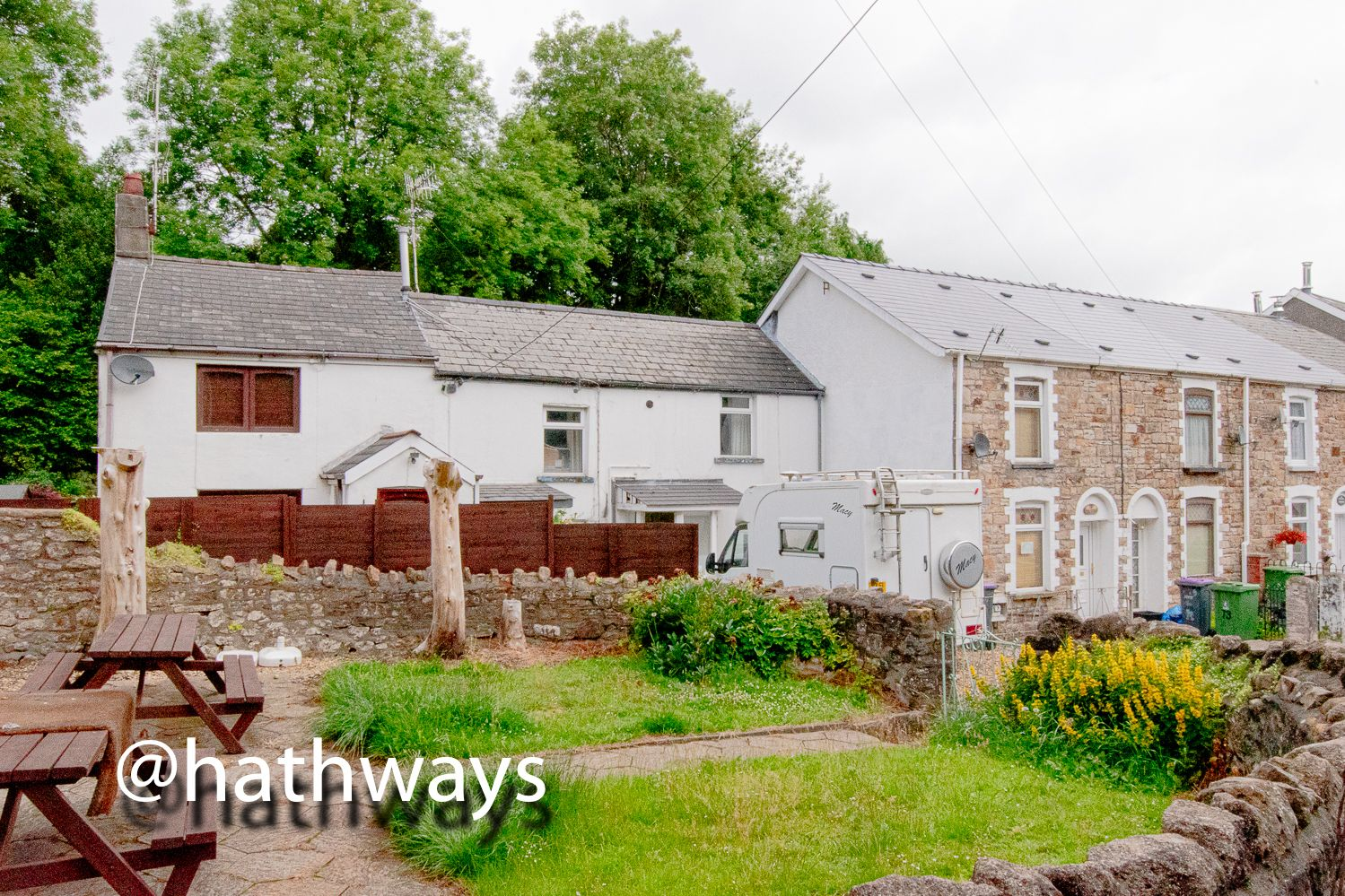 2 bed house for sale in Cwmynyscoy Road  - Property Image 27
