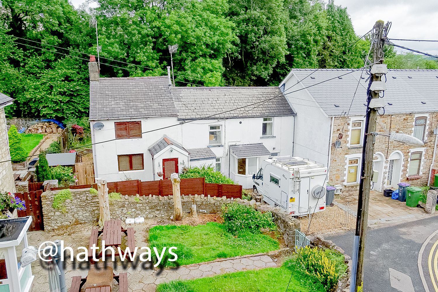 2 bed house for sale in Cwmynyscoy Road 30